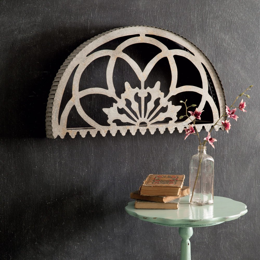 Arched Door Topper Ctw Home Collection