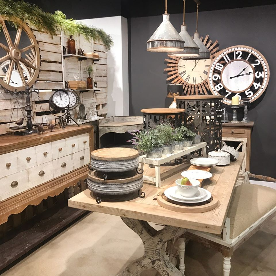 It's Show Season for CTW Home Collection!